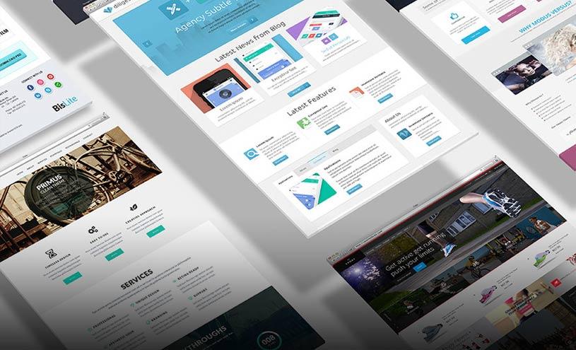 web e applicazioni
